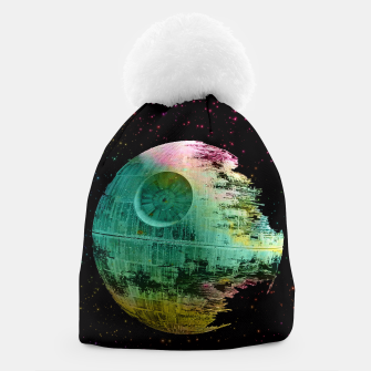 Thumbnail image of Dead Star Star Wars Beanie, Live Heroes