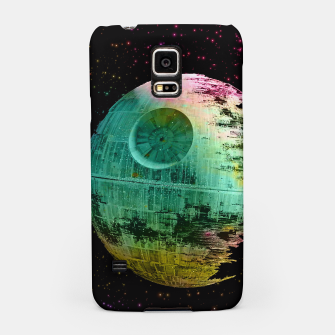 Thumbnail image of Dead Star Star Wars Samsung Case, Live Heroes