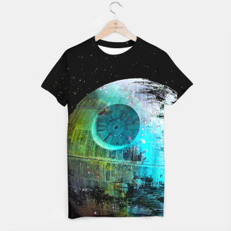 Thumbnail image of Dead Star T-shirt, Live Heroes