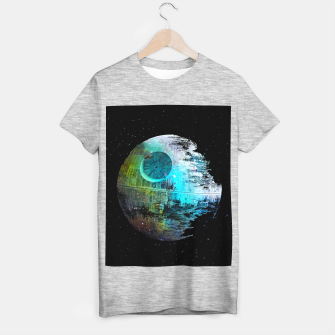 Thumbnail image of Dead Star T-shirt regular, Live Heroes