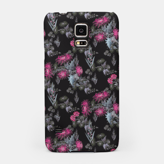Thumbnail image of Watercolor floral print Samsung Case, Live Heroes