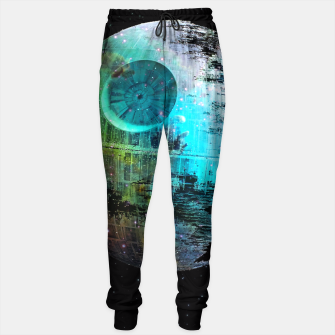 Thumbnail image of Dead Star Sweatpants, Live Heroes