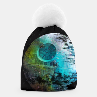 Thumbnail image of Dead Star Beanie, Live Heroes