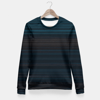 Miniature de image de No. 109 Fitted Waist Sweater, Live Heroes