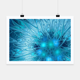 Thumbnail image of Ice crystal frozen Abstracts Poster, Live Heroes
