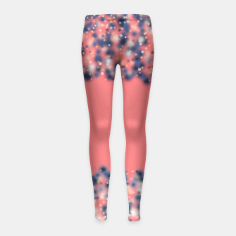 Thumbnail image of 22 Girl's Leggings, Live Heroes