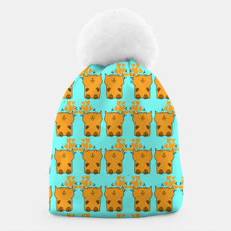 Thumbnail image of Cats love Beanie, Live Heroes
