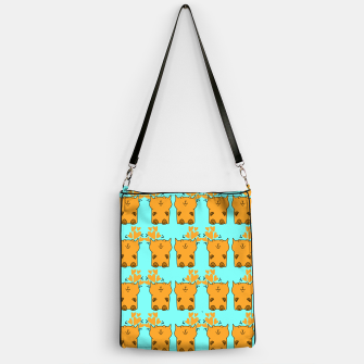 Thumbnail image of Cats love Handbag, Live Heroes