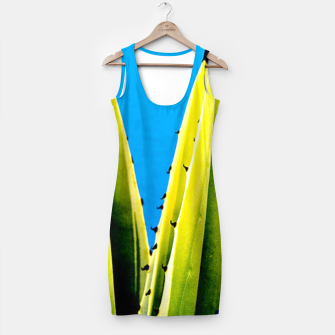 Miniature de image de Envy Cactus Simple Dress, Live Heroes