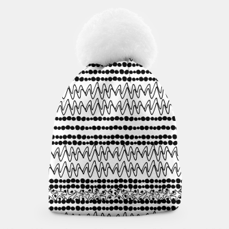 Thumbnail image of Lines  Beanie, Live Heroes