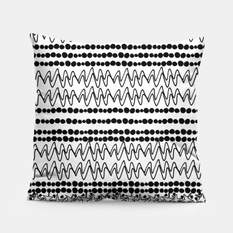 Thumbnail image of Lines  Pillow, Live Heroes
