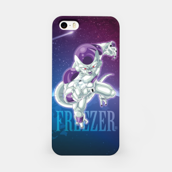 Thumbnail image of Dragon Ball Freezer iPhone Case, Live Heroes