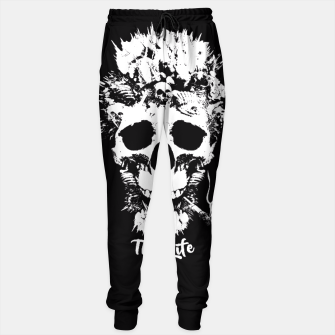 Thumbnail image of Thug Life Sweatpants, Live Heroes