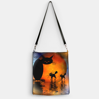 Thumbnail image of mooncat's catwalk Handbag, Live Heroes
