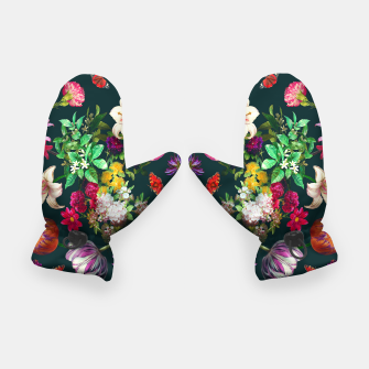 Thumbnail image of Flower Garden Gloves, Live Heroes
