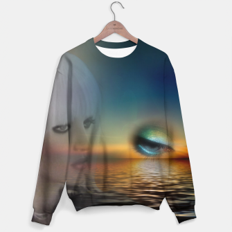 Thumbnail image of fashion surreal -2- Sweater, Live Heroes