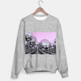 balls and balls Sweater regular thumbnail image