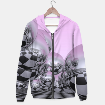 Thumbnail image of balls and balls Hoodie, Live Heroes