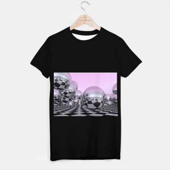 balls and balls T-shirt regular thumbnail image