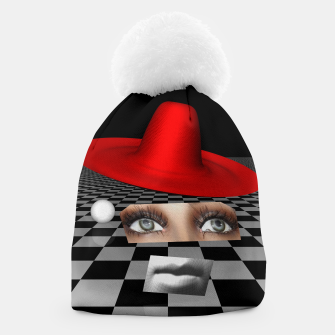 Thumbnail image of parts Beanie, Live Heroes