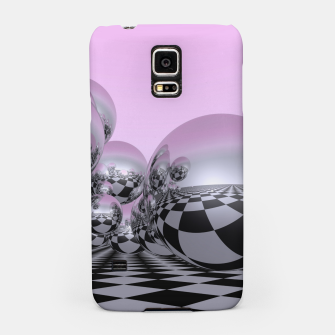 Thumbnail image of balls and balls Samsung Case, Live Heroes