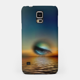 Thumbnail image of fashion surreal -2- Samsung Case, Live Heroes