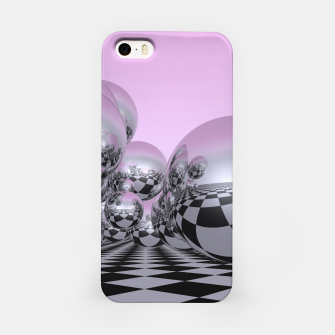balls and balls iPhone Case thumbnail image