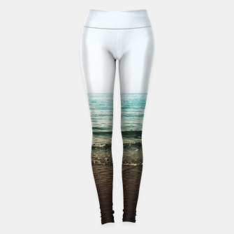 Thumbnail image of Wave Dream Leggings, Live Heroes
