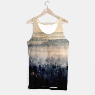 Thumbnail image of Magic fog Tank Top, Live Heroes