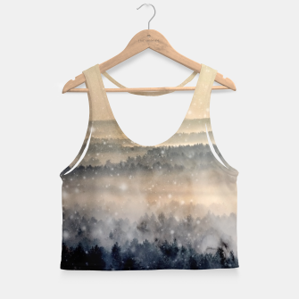 Thumbnail image of Magic fog Crop Top, Live Heroes