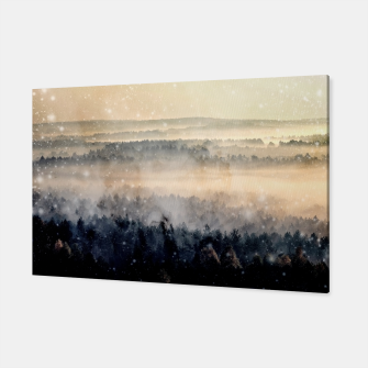 Thumbnail image of Magic fog Canvas, Live Heroes