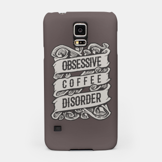 Thumbnail image of OCD Samsung Case, Live Heroes