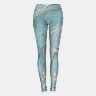 Thumbnail image of Observe & Let Go Leggings, Live Heroes