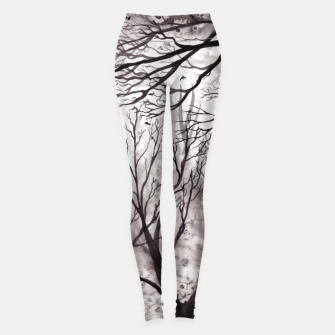 Thumbnail image of Up and Away Leggings, Live Heroes