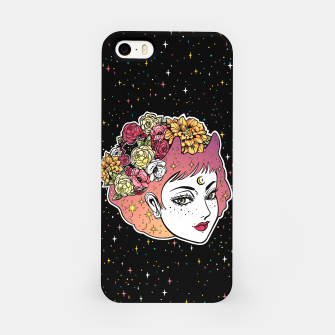 Thumbnail image of Floral Venus iPhone Case, Live Heroes