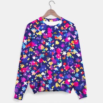 Thumbnail image of Pattern Sweater, Live Heroes
