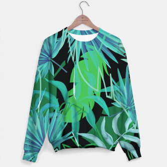 Thumbnail image of Night Life Sweater, Live Heroes
