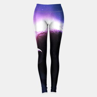 Thumbnail image of Galaxie Leggings, Live Heroes