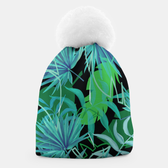 Thumbnail image of Night Life Beanie, Live Heroes