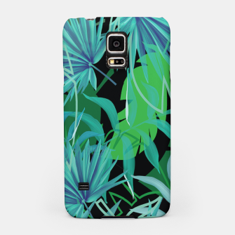 Thumbnail image of Night Life Samsung Case, Live Heroes