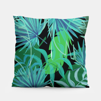 Thumbnail image of Night Life Pillow, Live Heroes