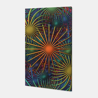 Thumbnail image of Fireworks Canvas, Live Heroes