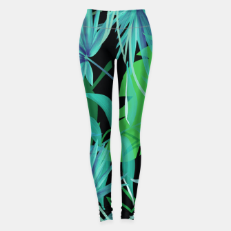 Thumbnail image of Night Life Leggings, Live Heroes