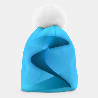 Thumbnail image of rising energy Beanie, Live Heroes