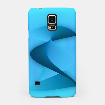 Thumbnail image of rising energy Samsung Case, Live Heroes