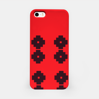 Thumbnail image of iPhone Designers CASE : TURKEY blackred, Live Heroes