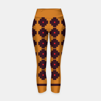 Thumbnail image of Yoga designers Pants : Collection Turkey Sweet beige brown, Live Heroes