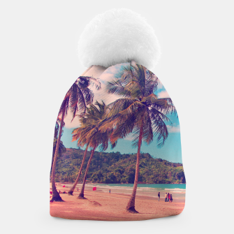 Thumbnail image of Weekend Vibes Beanie, Live Heroes