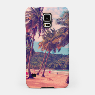 Thumbnail image of Weekend Vibes Samsung Case, Live Heroes