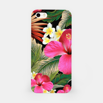 Thumbnail image of Caribbean Love iPhone Case, Live Heroes